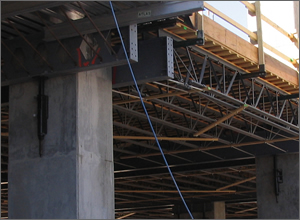 Shoring and Re-Shoring Systems Mississippi